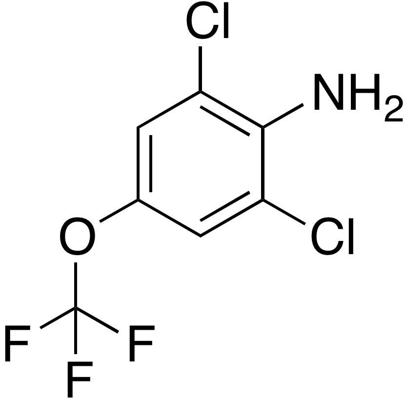 2,6-Dichloro-4-(trifluoromethoxy)aniline