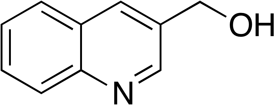 Quinolin-3-ylmethanol