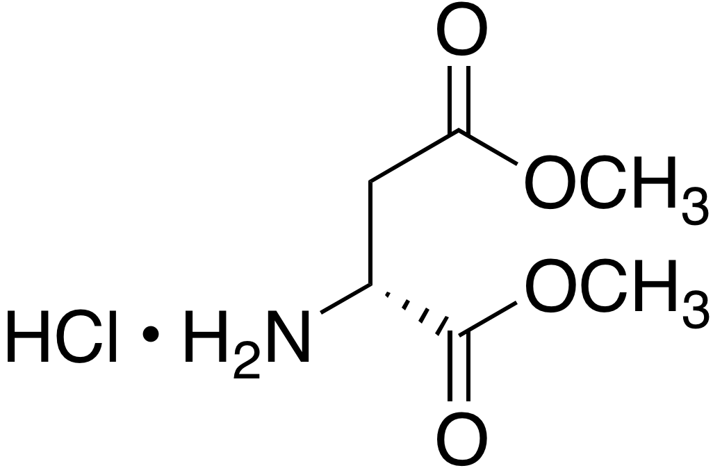D-Aspartic acid dimethylester hydrochloride