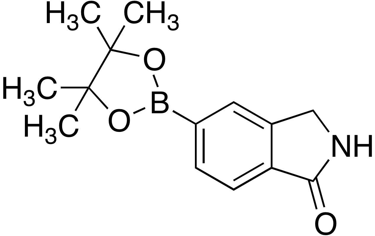 1-Isoindolinone-5-boronic acid pinacol ester