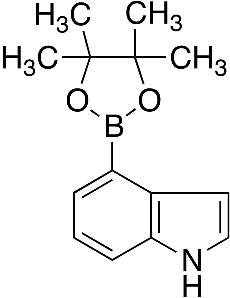 Indole-4-boronic acid pinacol ester