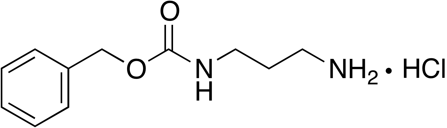 N-Benzyloxycarbonyl-1,3-diaminopropane hydrochloride