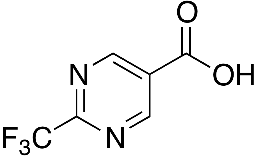 2-(Trifluoromethyl)pyrimidine-5-carboxylic acid