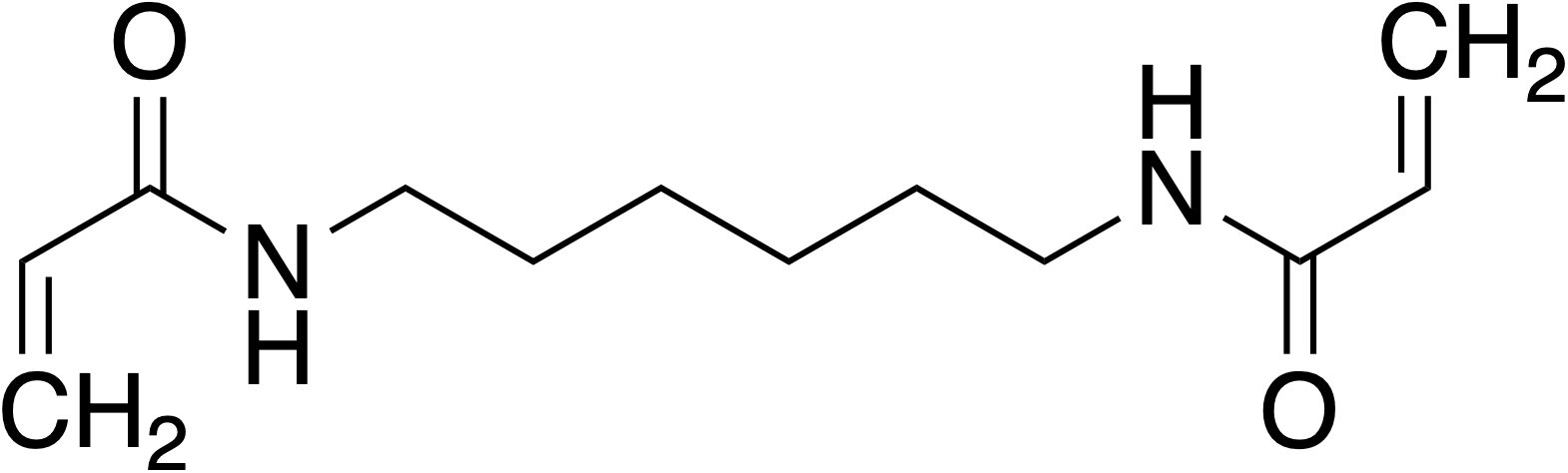 1,6-Hexamethylenebisacrylamide