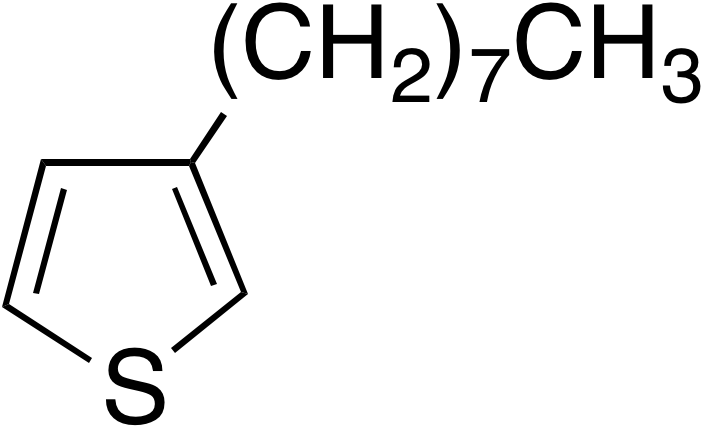 3-n-Octylthiophene