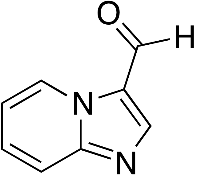 Imidazo[1,2-a]pyridine-3-carbaldehyde