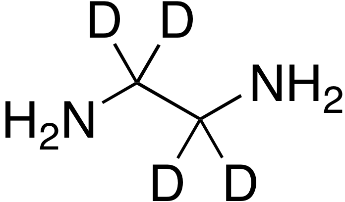 Ethylene-d<sub>4</sub>-diamine