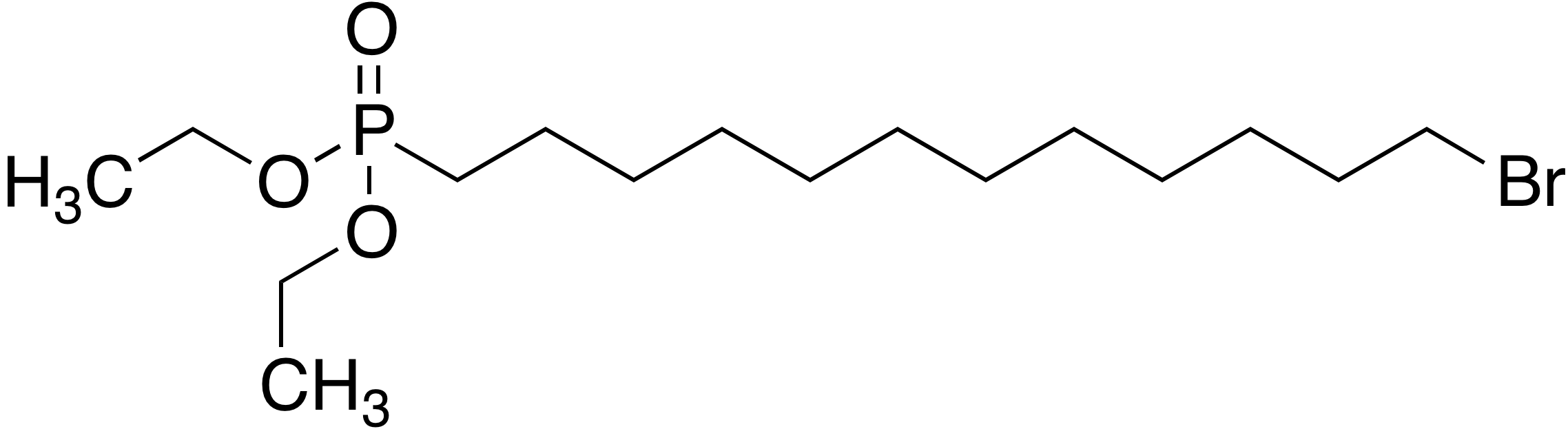 Diethyl (12-bromododecyl)phosphonate