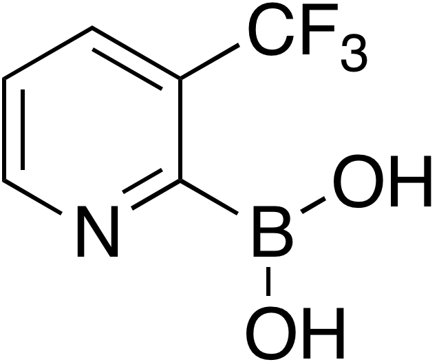 3-(Trifluoromethyl)pyridine-2-boronic acid
