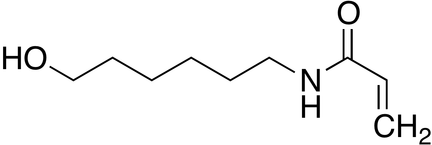 N-(6-Hydroxyhexyl)acrylamide