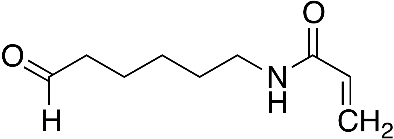 N-(6-Oxohexyl)acrylamide