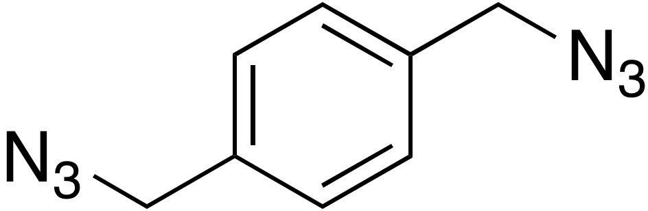 1,4-Bis(azidomethyl)benzene