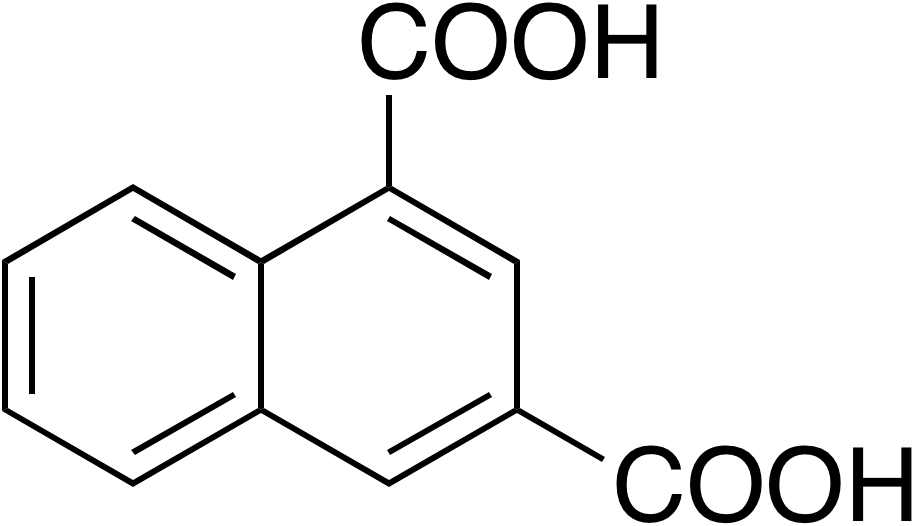 1,3-Naphthalenedicarboxylic acid