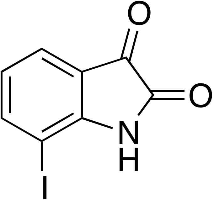 7-Iodoisatin