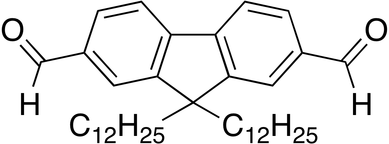 9,9-Didodecyl-9H-fluorene-2,7-dicarbaldehyde