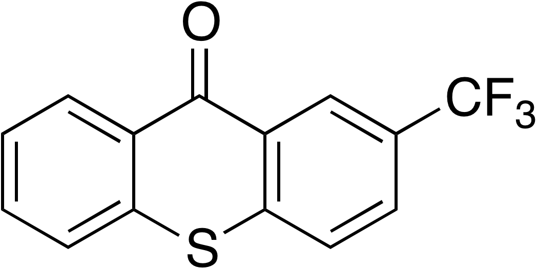 2-Trifluoromethyl thioxanthone