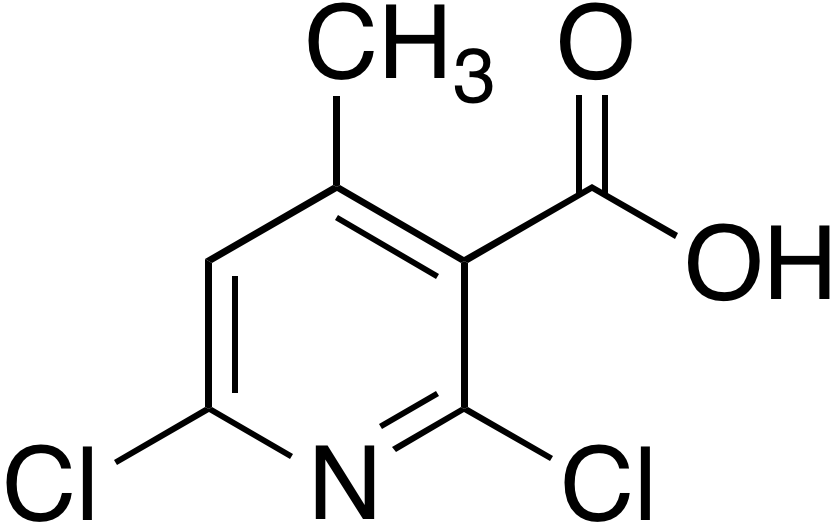 2,6-Dichloro-4-methylnicotinic acid