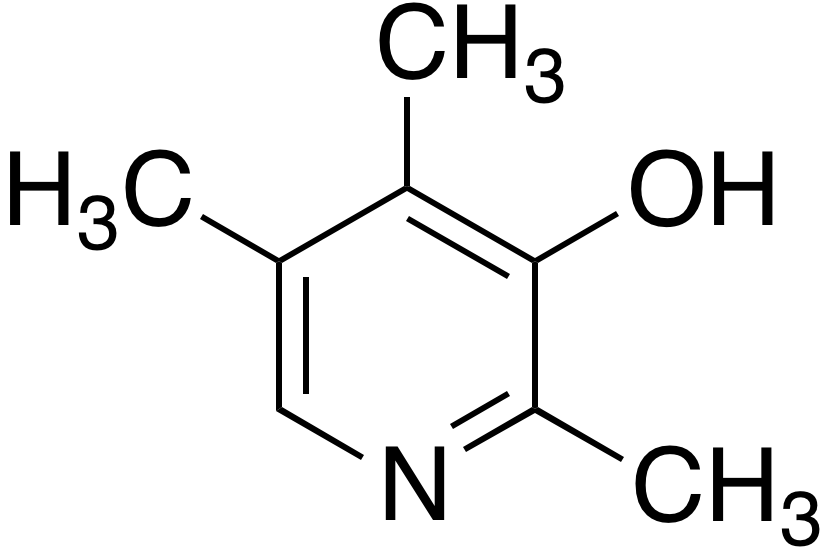 2,4,5-Trimethyl-3-pyridinol