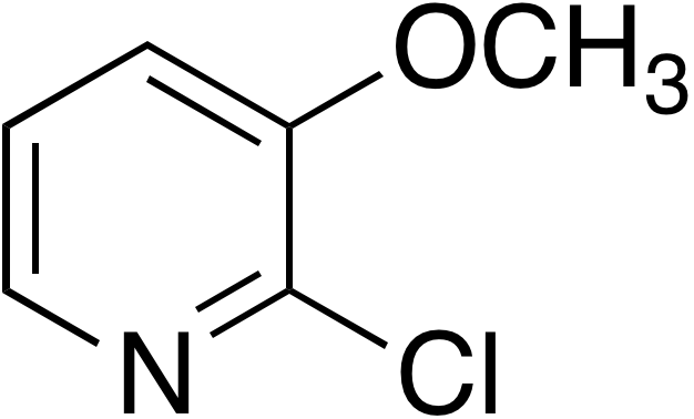 2-Chloro-3-methoxypyridine