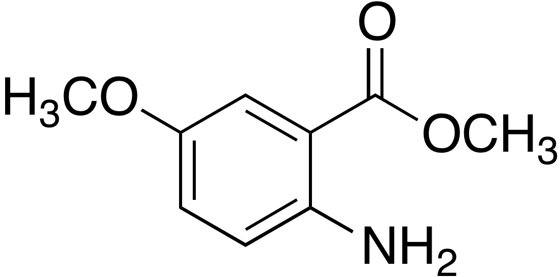 Methyl 2-amino-5-methoxybenzoate