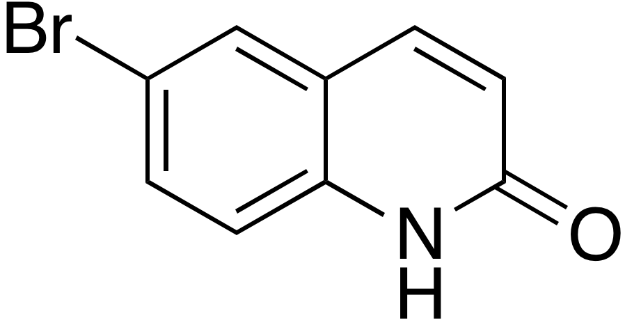 6-Bromoquinolin-2(1H)-one