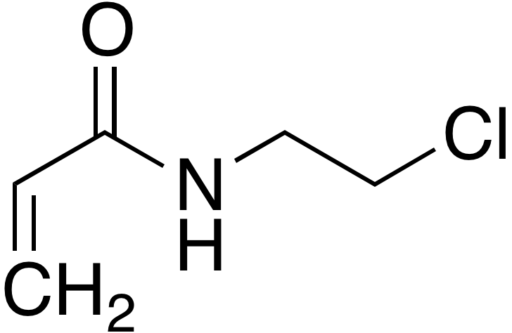 N-2-Chloroethyl acrylamide