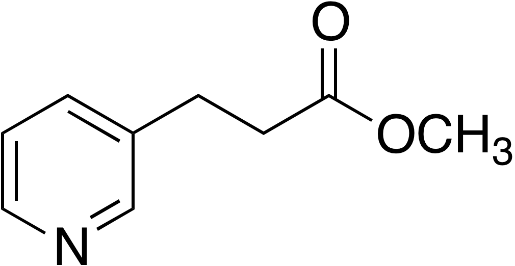 Methyl 3-(3-pyridyl)propionate