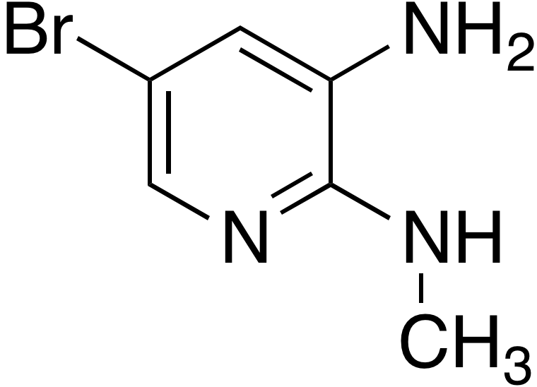 5-Bromo-2-N-methylpyridine-2,3-diamine