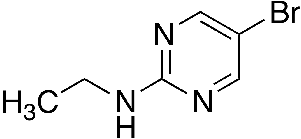 5-Bromo-N-ethylpyrimidin-2-amine
