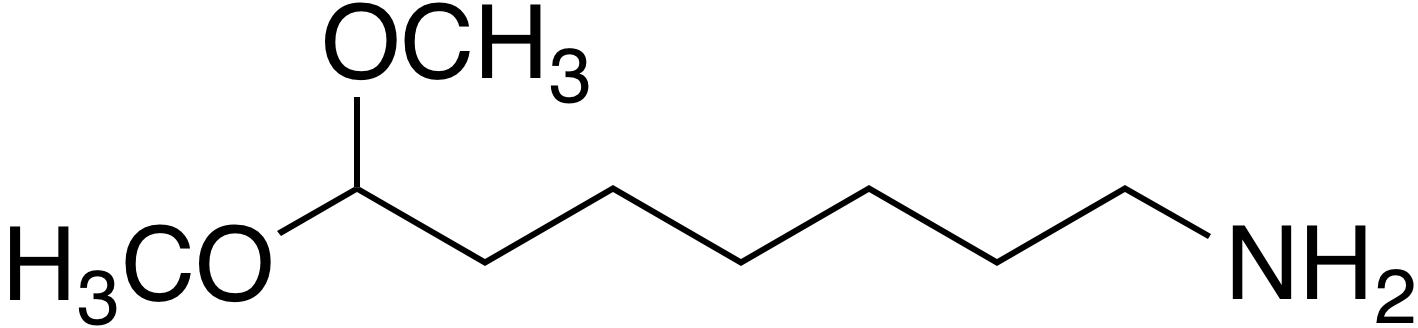 7,7-Dimethoxyheptan-1-amine
