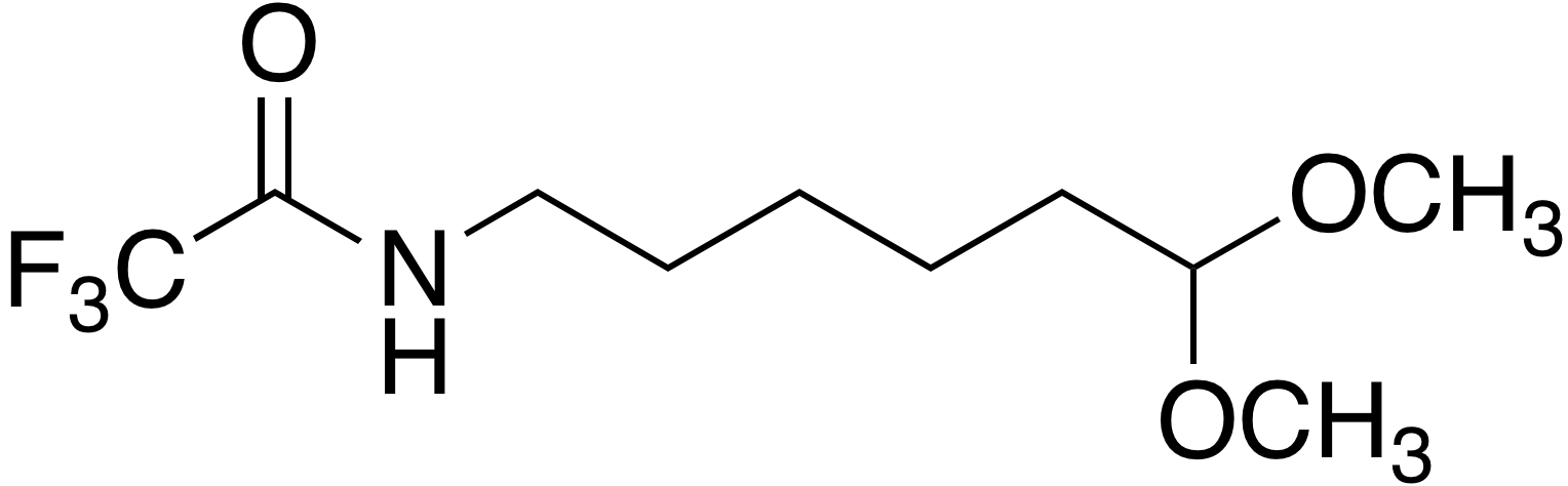 N-(6,6-Dimethoxyhexyl)-2,2,2-trifluoroacetamide