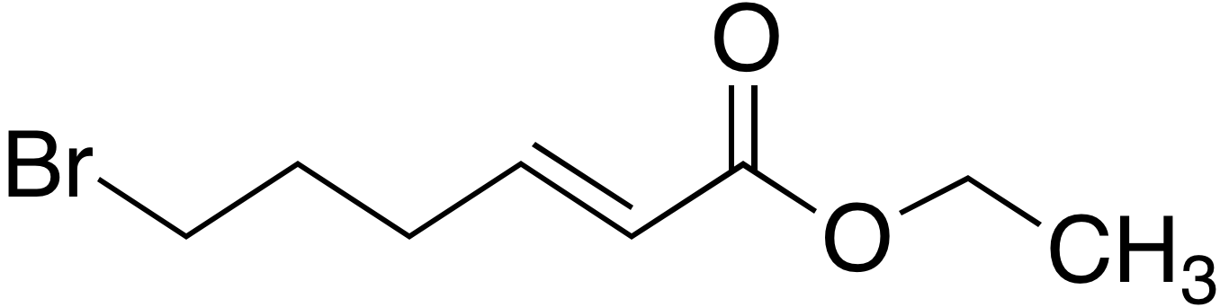 (E)-Ethyl 6-bromohex-2-enoate