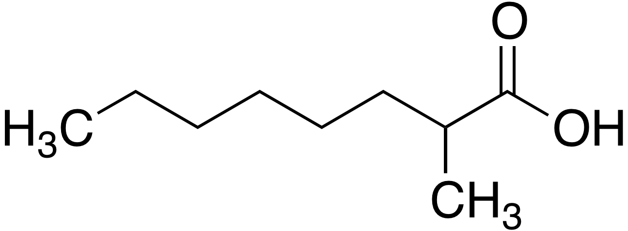 2-Methyloctanoic acid