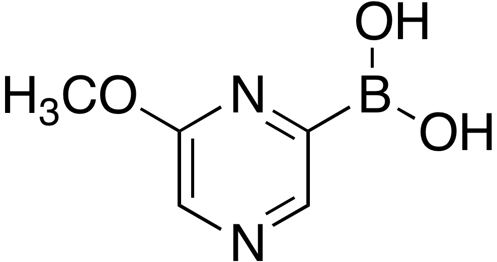 6-Methoxypyrazine-2-boronic acid