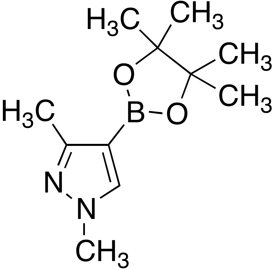 1,3-Dimethyl-1H-pyrazole-4-boronic acid pinacol ester