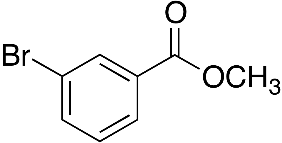 Methyl 3-bromobenzoate