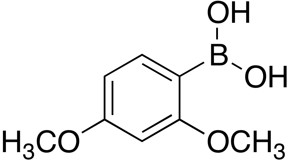 2,4-Dimethoxybenzeneboronic acid