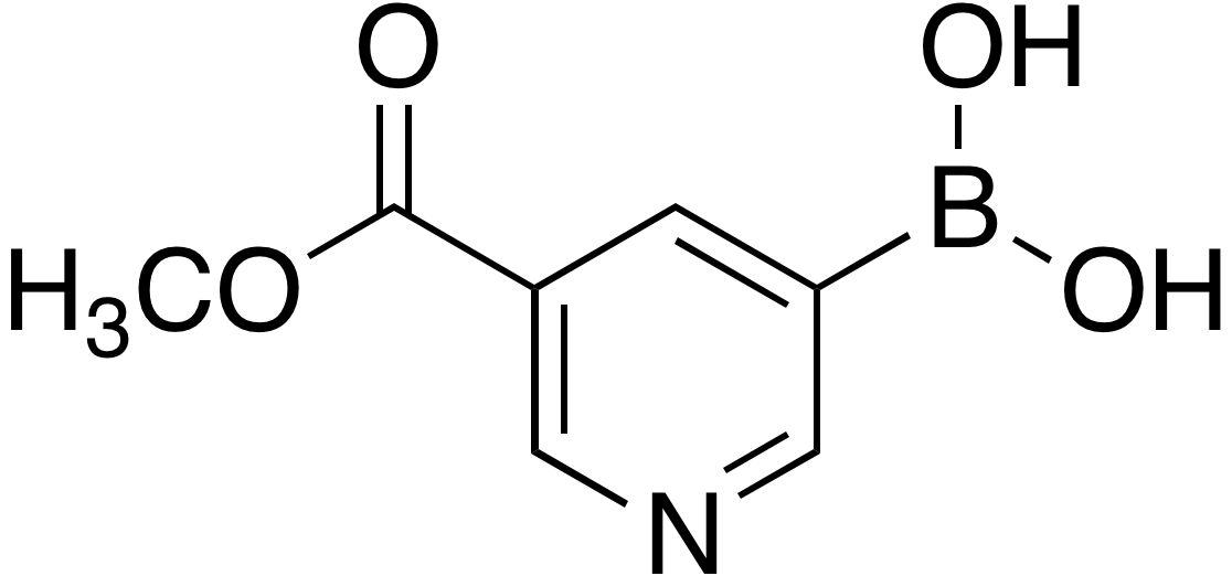 5-(Methoxycarbonyl)pyridine-3-boronic acid