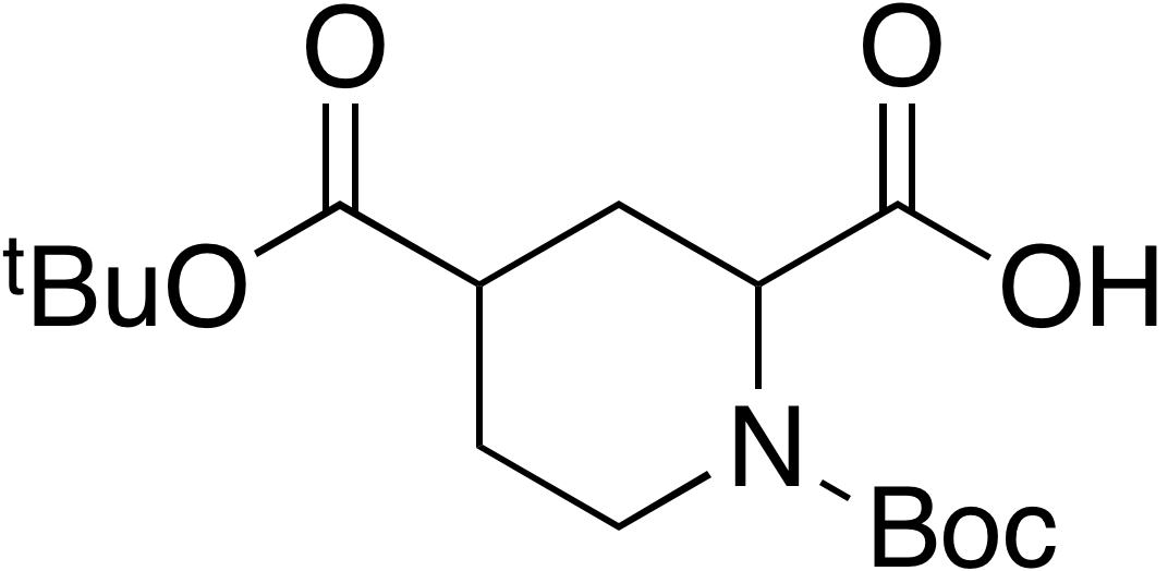 1,4-Di-boc-piperidine-2-carboxylic acid