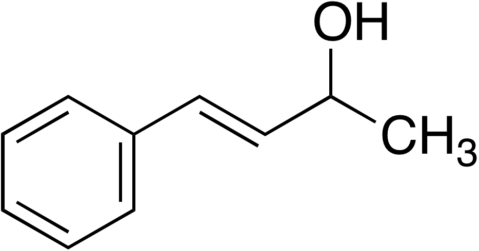 4-Phenyl-3-butene-2-ol