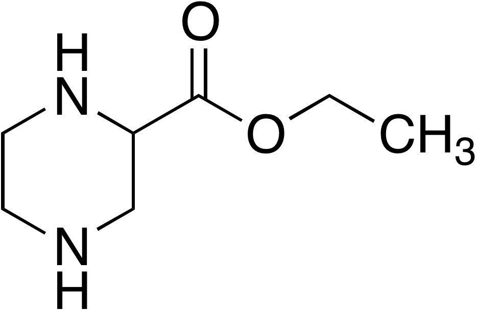 Ethyl-2-Piperazinecarboxylate