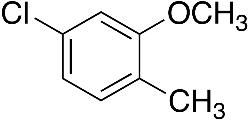5-Chloro-2-methylanisole