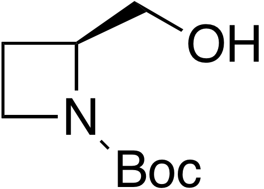 (S)-1-(tert-Butoxycarbonyl)-2-azetidinemethanol