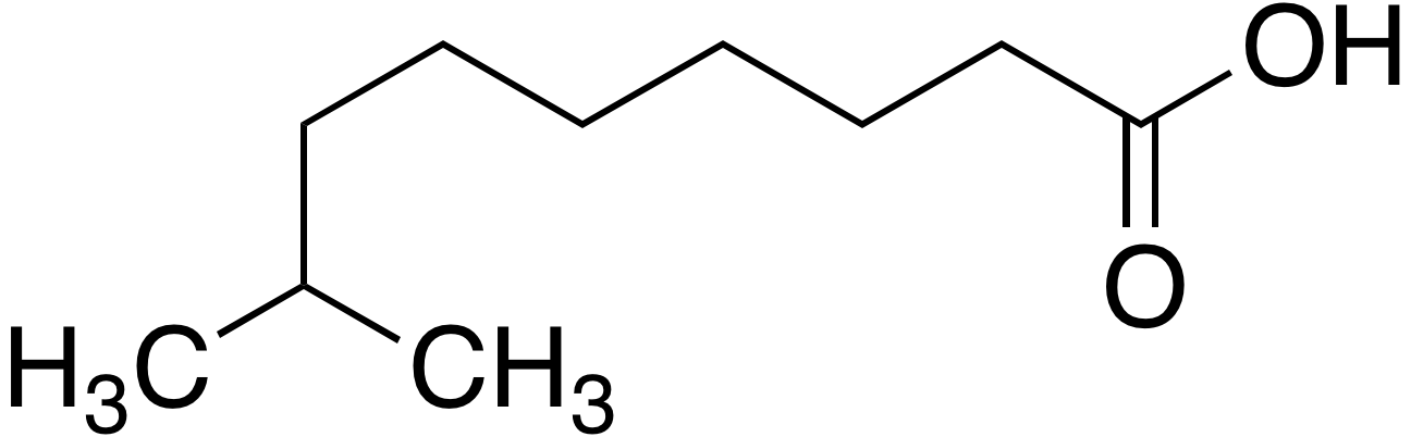 8-Methylnonanoic acid