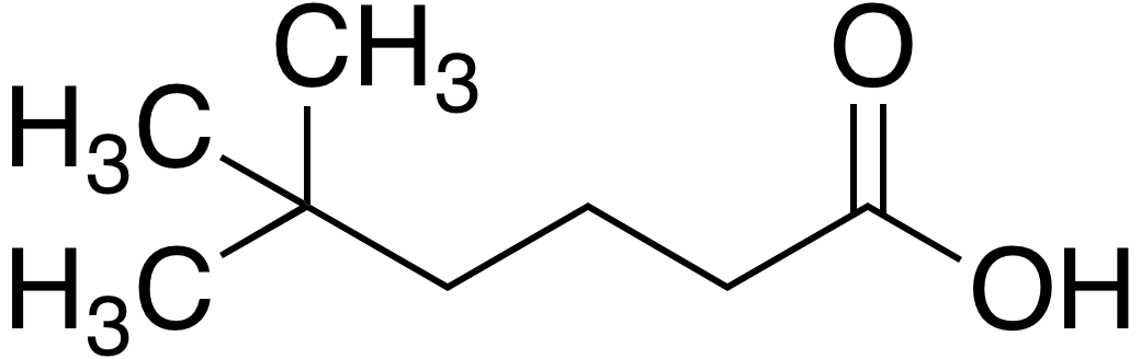 5,5-Dimethylhexanoic acid