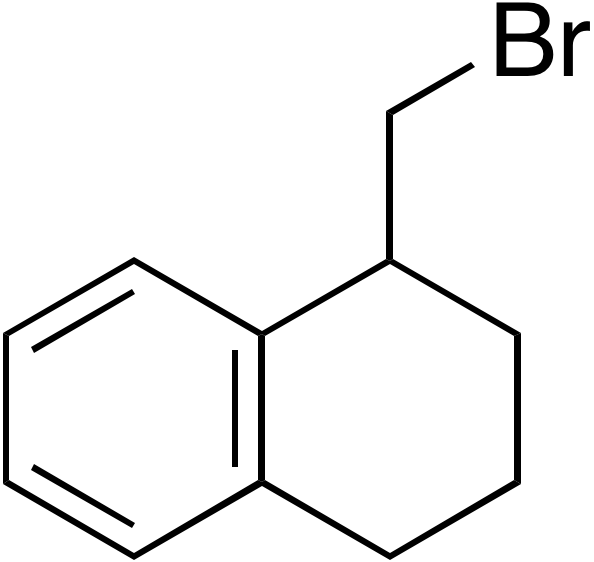 1-(Bromomethyl)-1,2,3,4-tetrahydronaphthalene