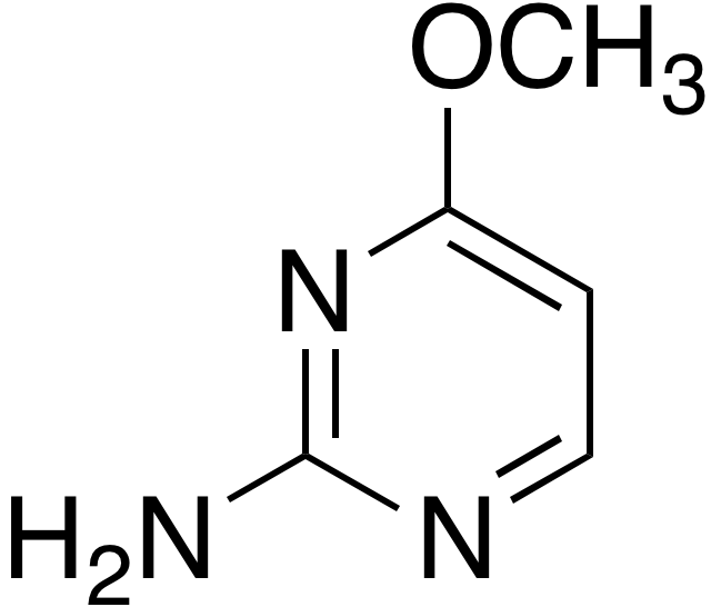 2-Amino-4-methoxypyrimidine