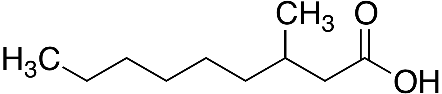 3-Methylnonanoic acid