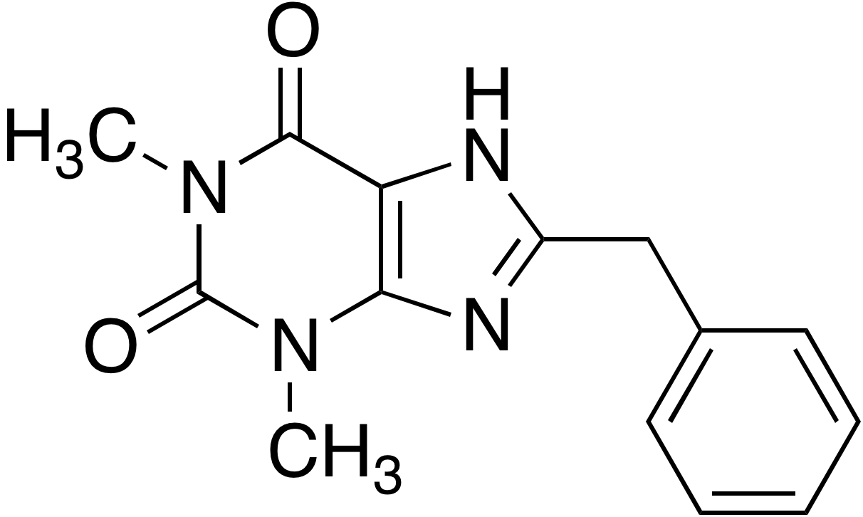 8-Benzyltheophylline