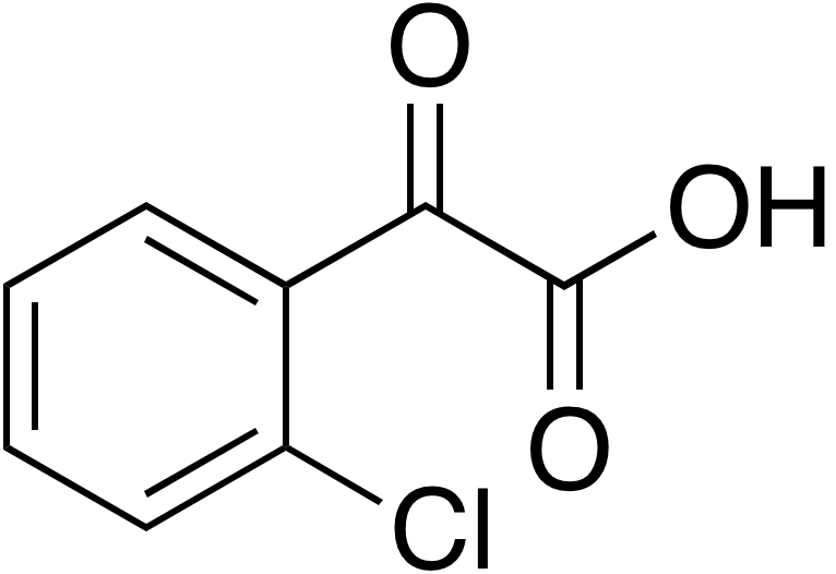 2-Chlorophenyl-2-oxoacetic acid
